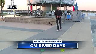 RiverDays0 - Video