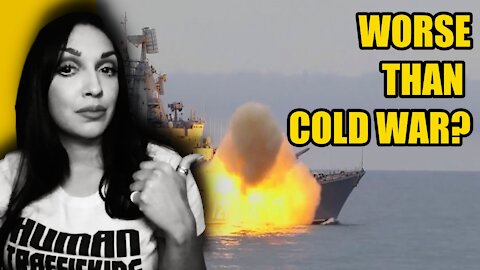 Worse than Cold War you say?? | Natly Denise