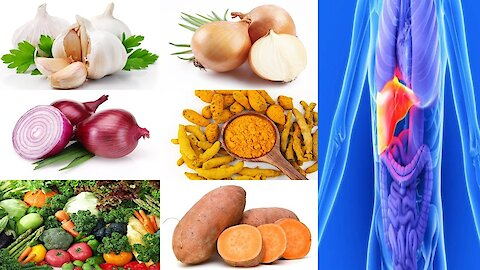 10 Foods That Help to Detoxify Your Liver