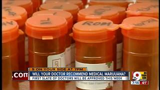 Will your doctor recommend medical marijuana? - Video