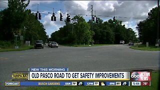 Changes coming to troublesome Pasco County intersection