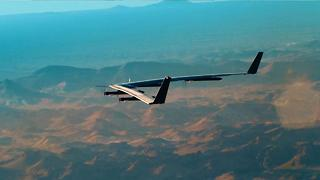 A Free Internet Drone May Be Coming Soon - Video