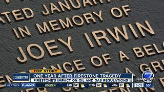 Firestone home explosion: What's changed, 1 year after deadly blast?