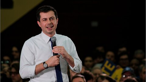 Iowa caucus voter wishes to retract vote for Pete Buttigieg after learning he's gay