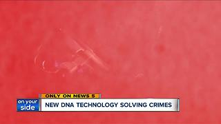 Advancements in DNA technology helping Lake Co. police departments solve more cases than ever before - Video