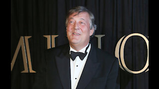 Stephen Fry is set to star in The Simpsons