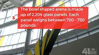 4 Facts about the Sprint Center