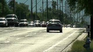 Pima County Department of Transportation receives radar speed display grant - Video