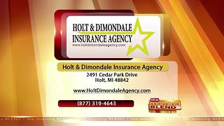 Holt & Dimondale Insurance Agency- 8/3/17 - Video