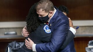 Law Enforcement Missed Warnings In Days Leading Up To Capitol Attack