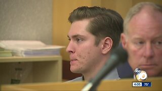 Suspect in triple-fatal Oceanside crash appears in court