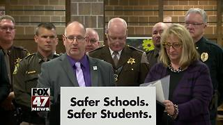 $120 Million School Security Plan