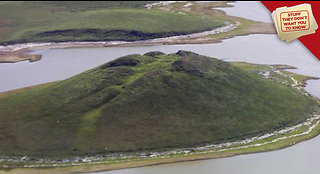 Stuff They Don't Want You to Know: Why are there giant craters in Siberia?