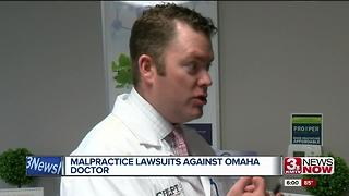 Lawsuit: Omaha doctor botched plastic surgeries - Video