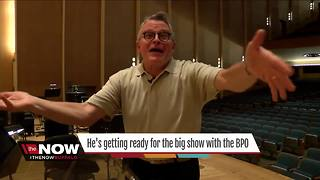 Pops Conductor conjures Disney Magic for Saturday's BPO concert - Video
