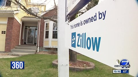 Real estate agents, iBuyers are battling for business in the Denver metro area