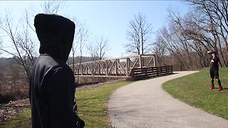 Authorities Increasing patrols at parks, trails following social distancing concerns