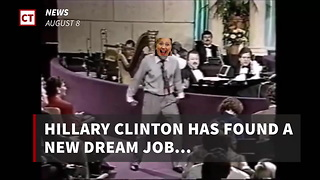 Hillary Clinton: Pastor of None - Video