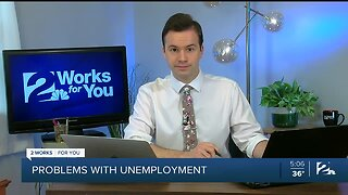 Problem Solvers Coronavirus Hotline: Problems with Unemployment