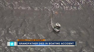 Two rescued, one dead after boat sinks in Myakka River, FWC says