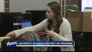 I-GO program proving successful at local schools - Video