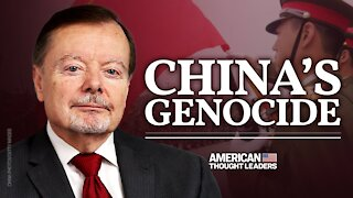China Committing Genocide in Xinjiang; Building Authoritarian Bloc—USCIRF's Gary Bauer, James Carr | American Thought Leaders