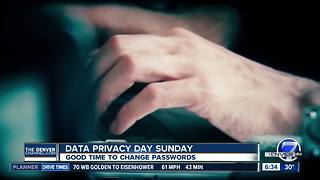Data privacy day - Video