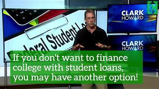 Financing college with an ISA - Video