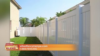 Allied Fence | Morning Blend
