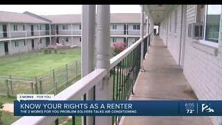 Problem Solvers: Know your rights as a renter