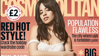 Camila Cabello Opens Up About Living With Obsessive Compulsive Disorder - Video