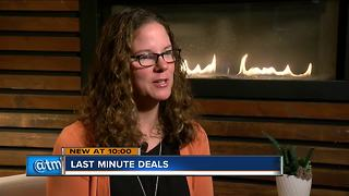 Save on holiday shopping with local expert's tricks - Video