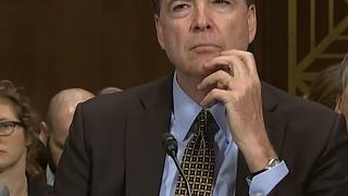 Should FBI Director, James Comey, Have Been Fired? - Video