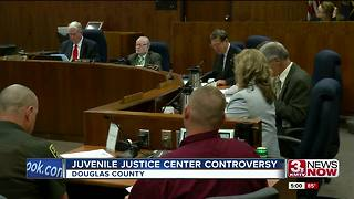 Citizens call for justice center transparency - Video