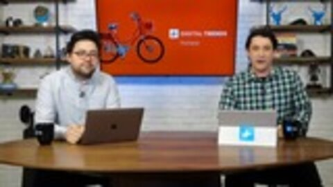 UnWyze Data Leaks + A Publicly Traded Human | Digital Trends Live 12.30.19