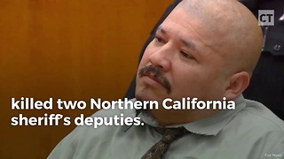 Illegal Immigrant Murders Two Cops, Then Says What He Wants to Kill More - Video