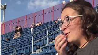 Taylor Swift Superfan's Shocked Reaction to Getting Pit Ticket Is Too Pure