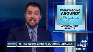 Asthma Side Effects - Video