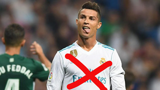 Cristiano Ronaldo LEAVING Real Madrid?? - Video