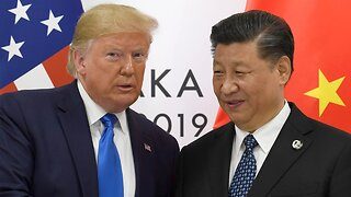 US, China achieve trade war truce