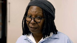 Whoopi Goldberg Explains 1-Month Absence From 'The View,' Says She Is Recovering