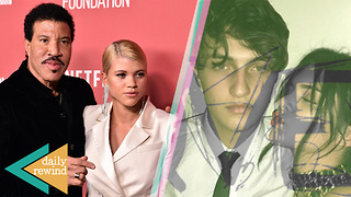 Kendall Jenner & Anwar Hadid Break It OFF, Lionel Richie HEARTBROKEN With Sofia! | DR