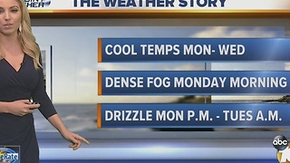 Kristen's December 4th Forecast - Video
