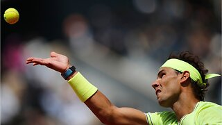 Nadal gets tough Wimbledon seed