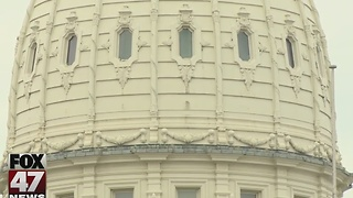 Women to march in Lansing on Saturday - Video