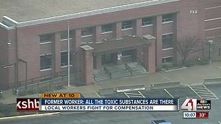Bannister Complex workers fight for compensation - Video