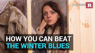 Ways to beat the winter blues | Rare Life - Video