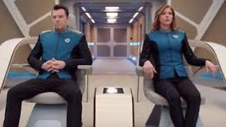 Watch The Orville Season 1 Episode 1 Full - Video