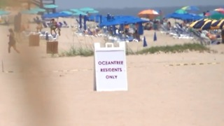 How the new beach access law affects you - Video