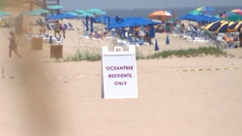 How the new beach access law affects you